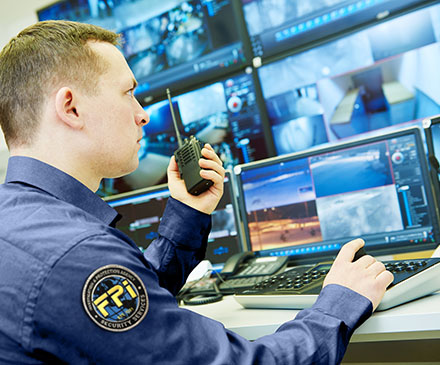 FPI-Security-Services-control-room